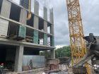 ЖК Гранд Панорама - ход строительства, фото 3, Июнь 2021