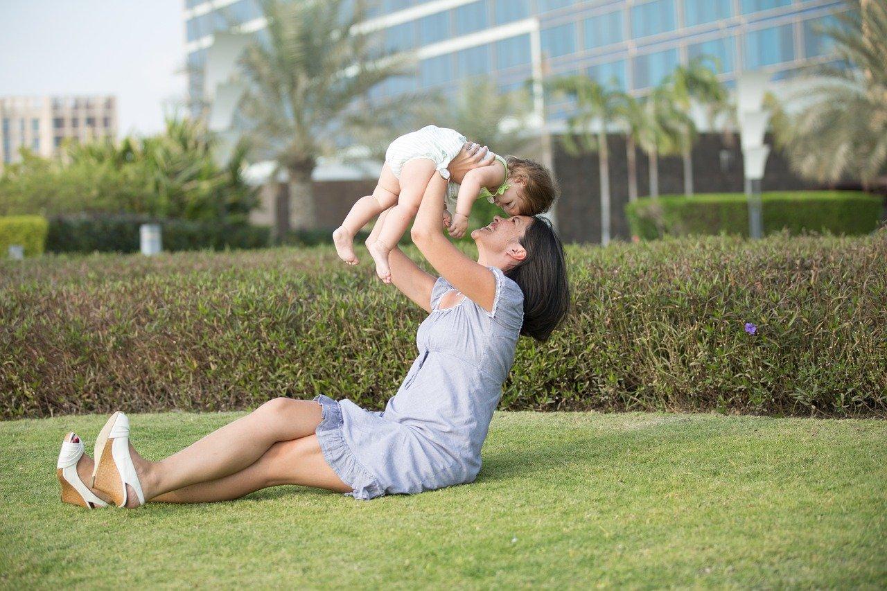 Российским семьям с детьми могут облегчить процедуру рефинансирования ипотеки - фото 1