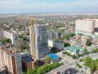 ЖК ПАРК - ход строительства, фото 9, Июнь 2021