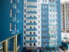 ЖК Дом на Береговой - ход строительства, фото 7, Май 2018