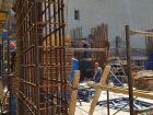 ЖК Островский - ход строительства, фото 76, Июнь 2019