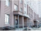 Ход строительства дома 61 в ЖК Москва Град - фото 4, Март 2020