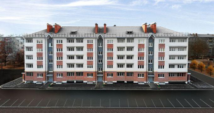ЖК Дом на Нижегородской - фото 1
