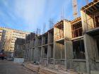 ЖК Статус - ход строительства, фото 52, Декабрь 2020