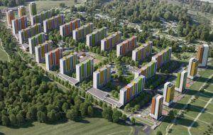 Жилой комплекс «КМАнкудиновский парк»