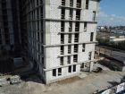 ЖК West Side (Вест Сайд) - ход строительства, фото 61, Октябрь 2019