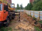 Каскад на Сусловой - ход строительства, фото 81, Май 2016