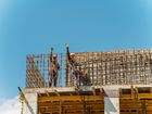 ЖК Каскад на Ленина - ход строительства, фото 570, Май 2019