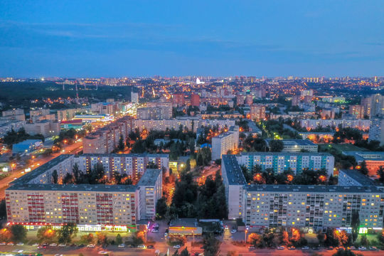 ЖК Северный Бульвар - фото 11