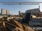 ЖК Статус - ход строительства, фото 77, Октябрь 2020