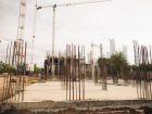 Жилой дом Кислород - ход строительства, фото 94, Сентябрь 2020