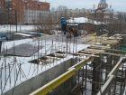 Апарт-Отель Гордеевка - ход строительства, фото 46, Январь 2021