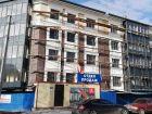 ЖК Зеленый квартал 2 - ход строительства, фото 24, Март 2021