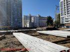 ЖК Континенталь - ход строительства, фото 25, Сентябрь 2020