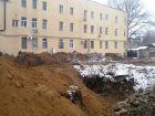 Жилой Дом пр. Чехова - ход строительства, фото 82, Ноябрь 2018