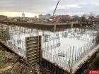 ЖК LIME (ЛАЙМ) - ход строительства, фото 50, Декабрь 2019