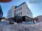 Жилой дом: площадь Минина и Пожарского, у дома №4 - ход строительства, фото 6, Апрель 2021