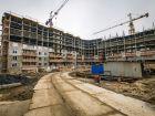 ЖК Сказка - ход строительства, фото 103, Январь 2020