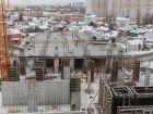 Жилой дом Кислород - ход строительства, фото 60, Январь 2021