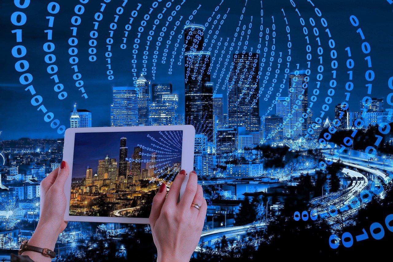 Внедрение умных технологий в Воронеже в 2021 году