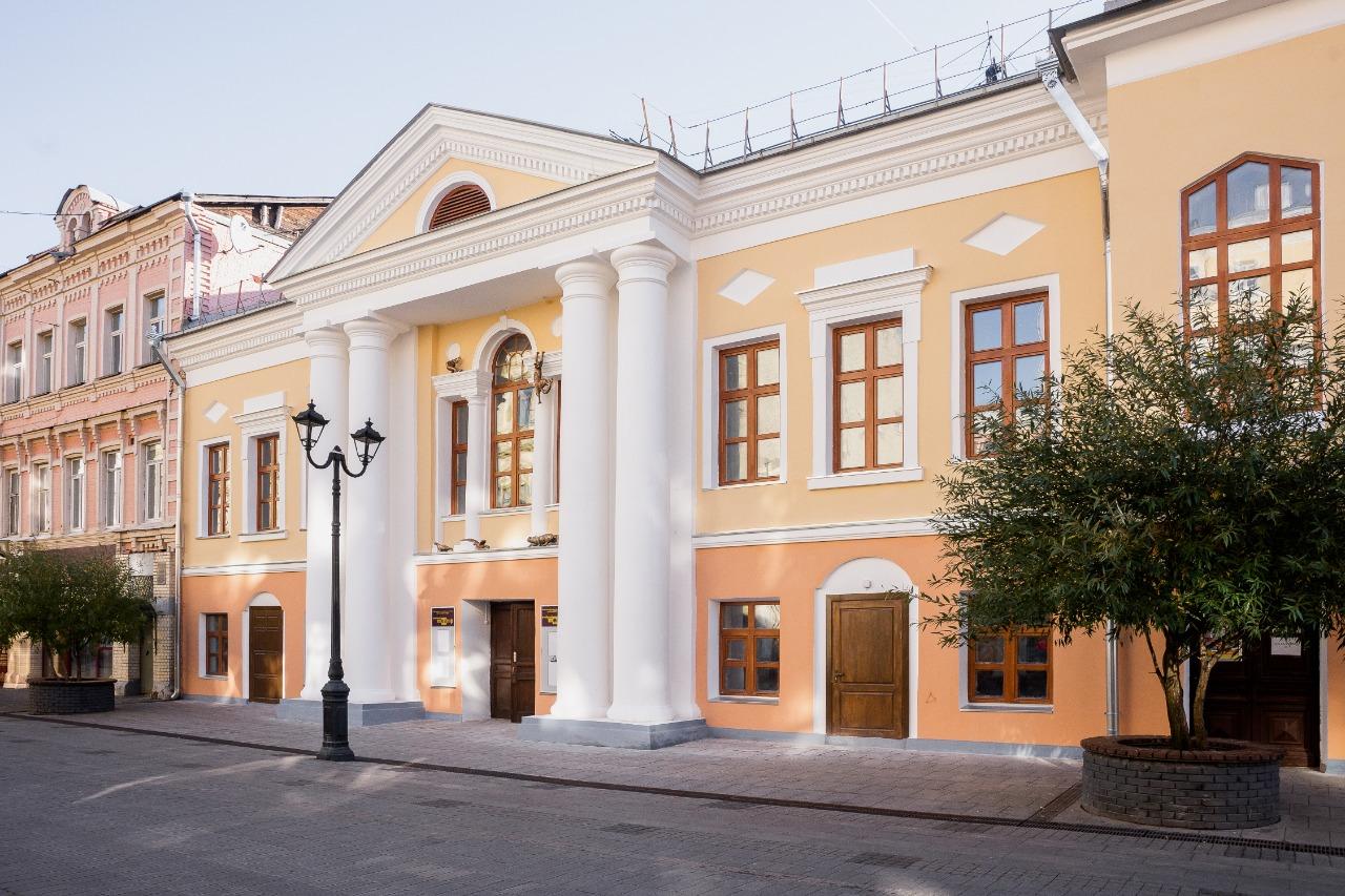 Усадьбу Костромина и Дом Эвениуса ремонтируют к 800-летию города - фото 2