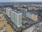 Ход строительства дома № 10 в ЖК Корабли - фото 6, Декабрь 2019