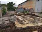 Ход строительства дома № 3 в ЖК Квартет - фото 87, Июнь 2020