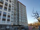 Ход строительства дома № 7 в ЖК Заречье - фото 13, Январь 2021