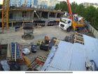 Ход строительства дома № 1 в ЖК Огни Автозавода - фото 25, Май 2021