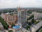 ЖК ПАРК - ход строительства, фото 3, Июль 2021