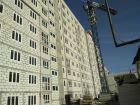 Жилой дом: ул. Сухопутная - ход строительства, фото 50, Апрель 2020