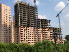 Ход строительства дома № 6 в ЖК Звездный - фото 41, Август 2019