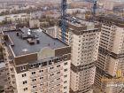 Ход строительства дома Литер 1 в ЖК Звезда Столицы - фото 33, Октябрь 2019