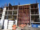 Жилой дом: ул. Сухопутная - ход строительства, фото 107, Апрель 2019