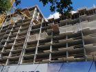 ЖК Онегин - ход строительства, фото 35, Август 2020