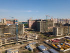 Ход строительства дома Литер 3 в ЖК Самолет 2 - фото 1, Май 2021