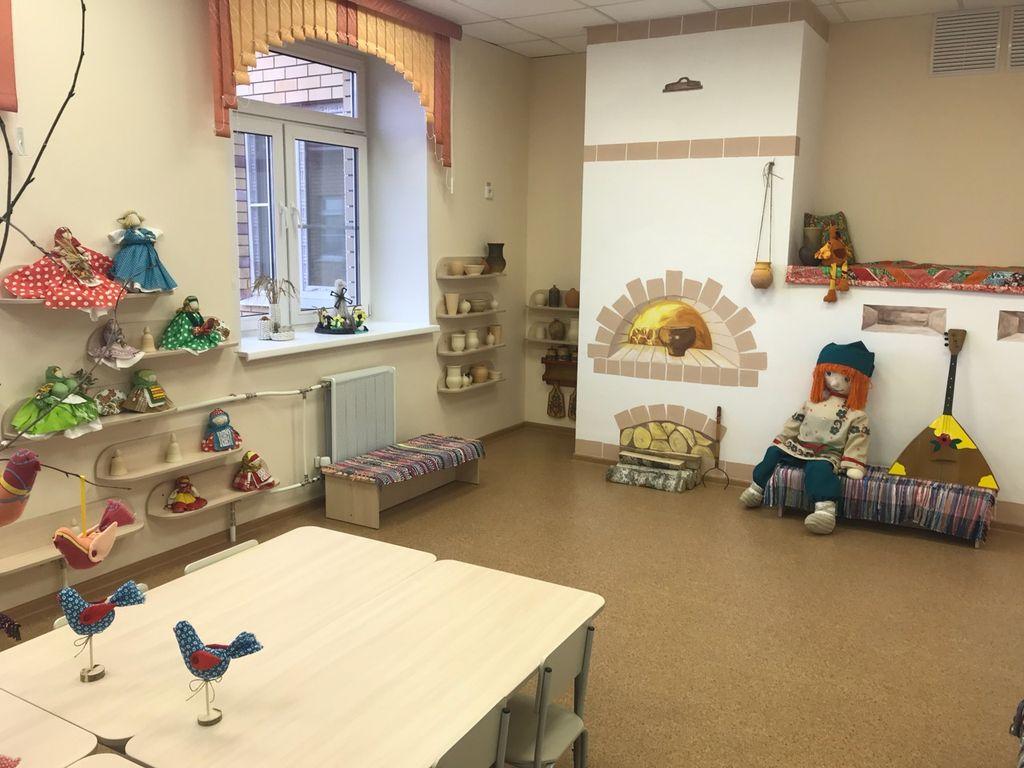 Еще 9 детских садов будут построены вНижнем Новгороде - фото 1