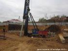 Ход строительства дома № 8 в ЖК Красная поляна - фото 164, Октябрь 2015
