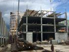 ЖК Волна - ход строительства, фото 49, Июль 2019