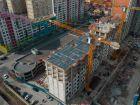 ЖК West Side (Вест Сайд) - ход строительства, фото 22, Апрель 2020