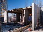 Ход строительства дома № 1 в ЖК Книги - фото 21, Март 2021