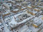 ЖК Abrikos (Абрикос) - ход строительства, фото 13, Декабрь 2019