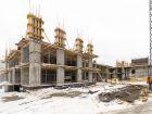 ЖК КМ Флагман - ход строительства, фото 8, Февраль 2020