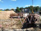 ЖК Каскад на Ленина - ход строительства, фото 164, Август 2018