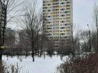 НЕБО на Ленинском, 215В - ход строительства, фото 7, Февраль 2021