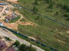 Ход строительства дома № 5 в ЖК Ватсон - фото 55, Июнь 2020