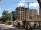 ЖК Юбилейный - ход строительства, фото 127, Август 2018