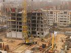 Ход строительства дома № 1 в ЖК Город чемпионов - фото 79, Ноябрь 2014