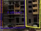 ЖК Гагарин - ход строительства, фото 65, Май 2020