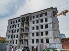 Дом премиум-класса Коллекция - ход строительства, фото 26, Июнь 2020